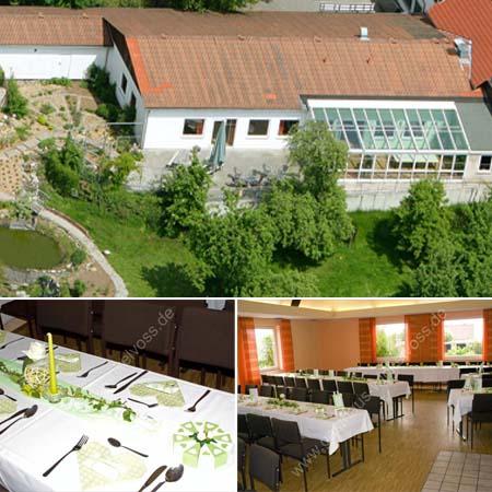 Hochzeitssaal Einbeck / Vogelbeck