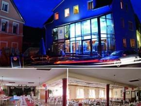 Hochzeitssaal Bayreuth, Gasthaus, Saal für 300 Personen, Bayern