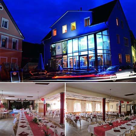 Hochzeitssaal Bayreuth