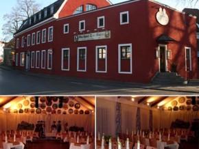 Hochzeitssaal Dachau, Gasthaus, Saal für 300 Personen, Bayern