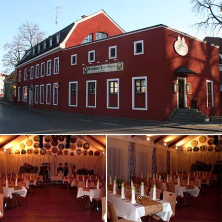 Hochzeitssaal Dachau