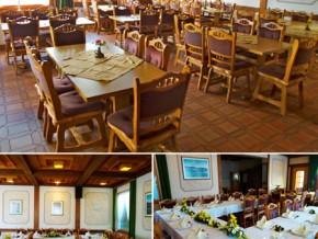 Hochzeitssaal Beverungen-Herstelle, Gasthaus, Saal für 100 Personen, Nordrhein-Westfalen