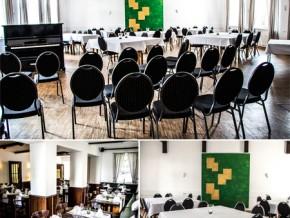 Hochzeitssaal Osnabrück, Gasthaus, Saal für 25 Personen, Niedersachsen