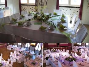Hochzeitssaal Fürth, Gasthaus, Saal für 650 Personen, Bayern