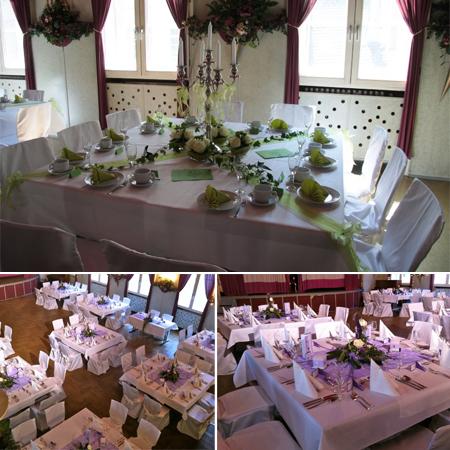 Hochzeitssaal Fürth
