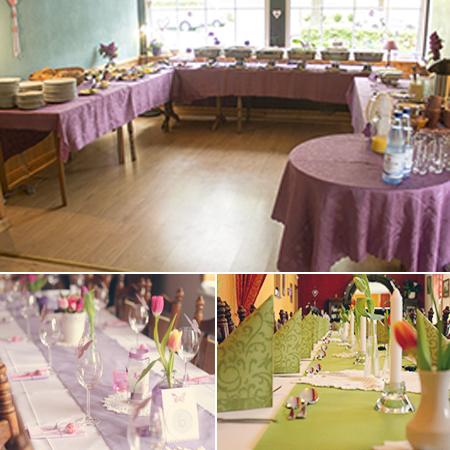 Hochzeitssaal Bad Pyrmont