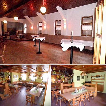 Hochzeitssaal Rieth (Hellingen)