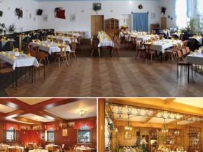 Hochzeitssaal Zwota, Gasthof, Saal für 250 Personen, Sachsen