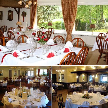 Hochzeitssaal Basthorst