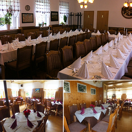 Hochzeitssaal Limbach-Oberfrohna