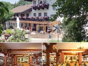 Hochzeitssaal Staudach-Egerndach, Gasthof, Saal für 160 Personen, Bayern