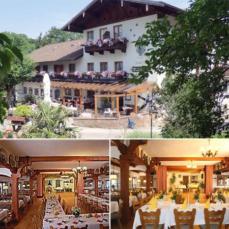 Hochzeitssaal Staudach-Egerndach