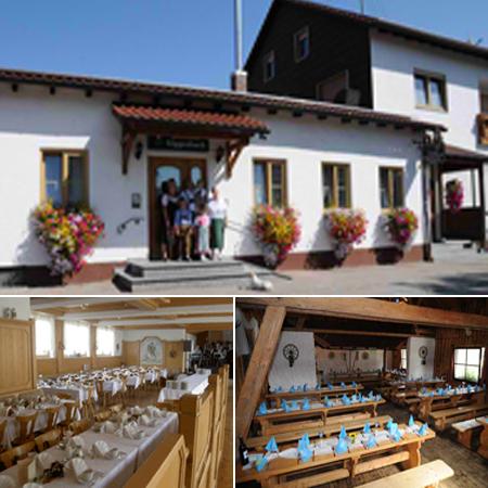 Hochzeitssaal Ried-Baindlkirch