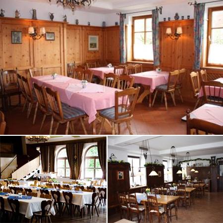 Hochzeitssaal Schondorf am Ammersee