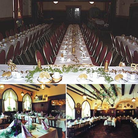 Hochzeitssaal Burgebrach