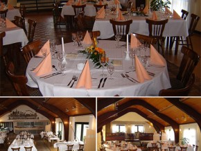 Hochzeitssaal Goch- Kessel, Gasthaus, Saal für 200 Personen, Nordrhein-Westfalen