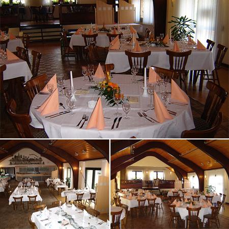 Hochzeitssaal Goch- Kessel