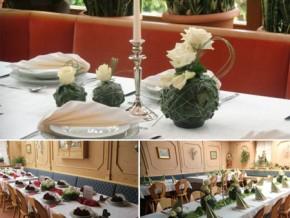 Hochzeitssaal Waldsassen / Kondrau, Gasthaus, Saal für 90 Personen, Bayern