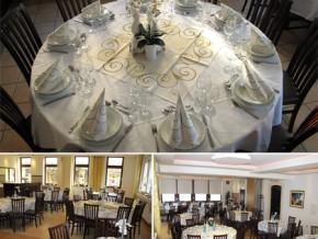 Hochzeitssaal Westerkappeln, Gasthaus, Saal für 120 Personen, Nordrhein-Westfalen