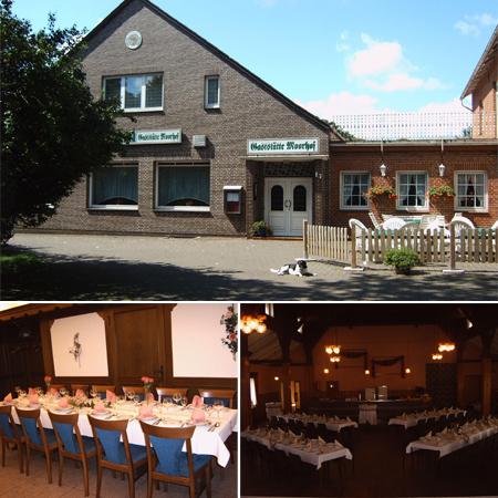 Hochzeitssaal Steyerberg