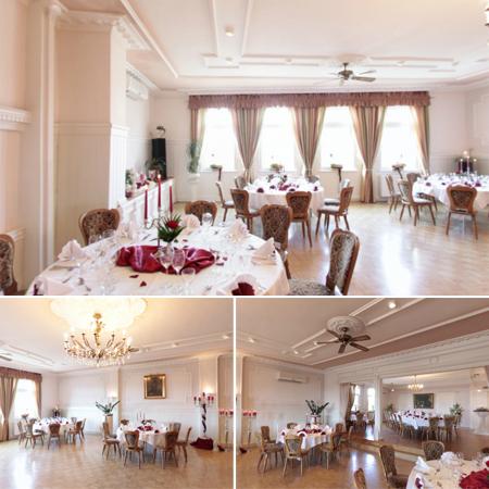 Hochzeitssaal Bockenem