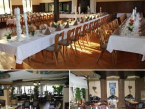 Hochzeitssaal Nürtingen, Gasthaus, Saal für 280 Personen, Baden-Württemberg