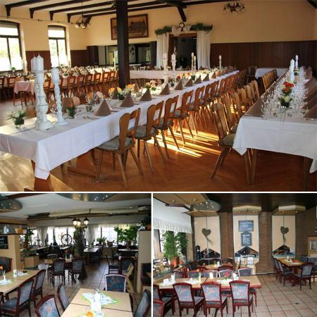 Hochzeitssaal Nürtingen