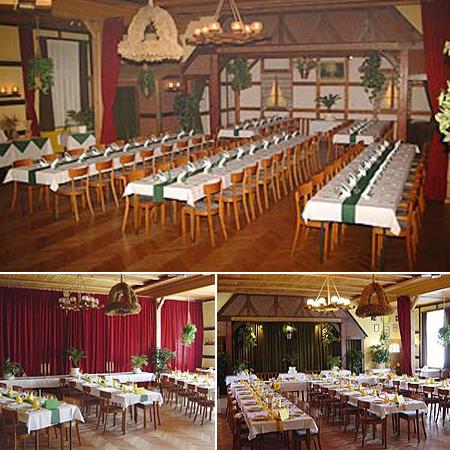 Hochzeitssaal Nahrendorf