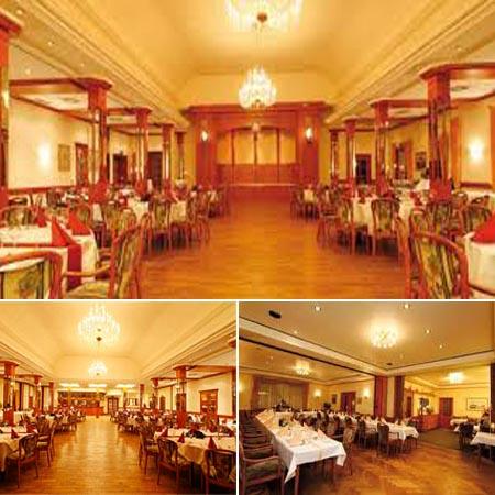 Hochzeitssaal Bremen - Hochzeitshallen