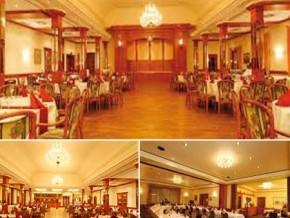 Hochzeitssaal Bremen, Gasthaus, Saal für 280 Personen, Bremen