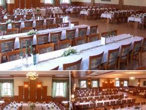 Hochzeitssaal Parsberg-Herrnried, Gasthaus, Saal für 250 Personen, Bayern