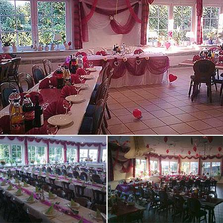 Hochzeitssaal Krempe