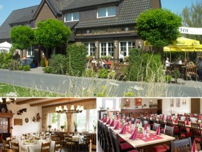 Hochzeitssaal Ascheberg-Davensberg, Gasthaus, Saal für 100 Personen, Nordrhein-Westfalen