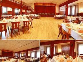 Hochzeitssaal Wriedel / Schatensen, Gasthaus, Saal für 150 Personen, Niedersachsen