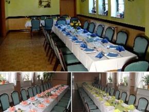Hochzeitssaal Calau, Gasthaus, Saal für 14 Personen, Brandenburg
