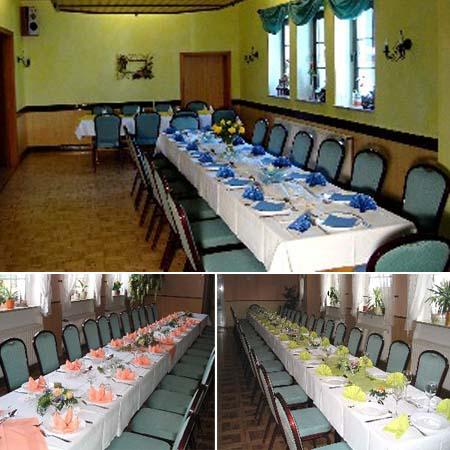 Hochzeitssaal Calau