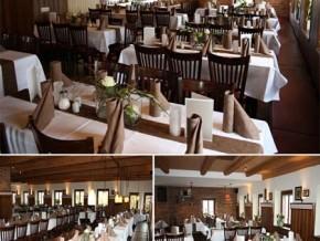 Hochzeitssaal Grucking / Fraunberg, Gasthaus, Saal für 210 Personen, Bayern