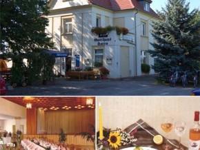 Hochzeitssaal Forst – Sacro, Gasthaus, Saal für 250 Personen, Brandenburg