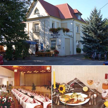 Hochzeitssaal Forst – Sacro