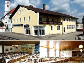 Hochzeitssaal Elsendorf, Gasthaus, Saal für 250 Personen, Bayern