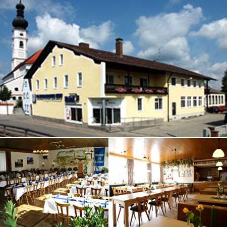 Hochzeitssaal Elsendorf