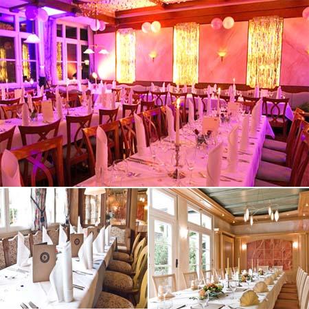 Hochzeitssaal Augsburg