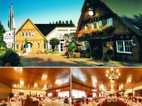 Festsaal Gasthaus Hogeback