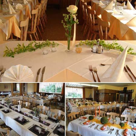 Hochzeitssaal Brensbach/Nieder-Kainsbach