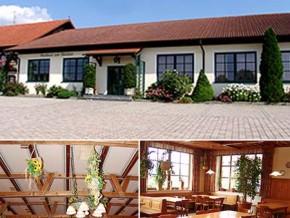 Hochzeitssaal Arnstorf, Gasthaus, Saal für 20 Personen, Bayern