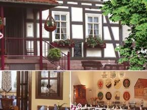 Hochzeitssaal Hofgeismar/Hümme, Gasthaus, Saal für 150 Personen, Hessen