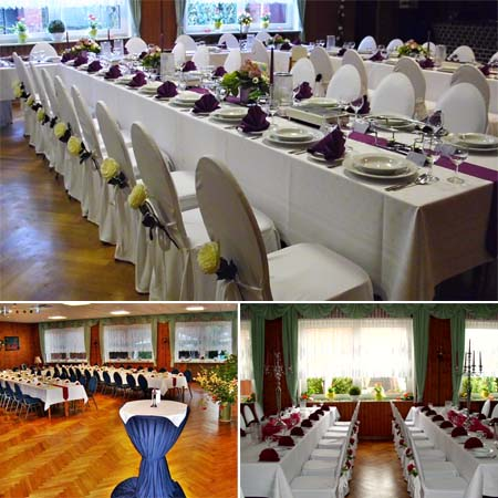 Hochzeitssaal Emmendorf