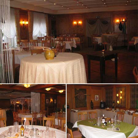Hochzeitssaal Neubruchhausen