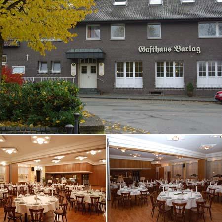 Hochzeitssaal Wallenhorst