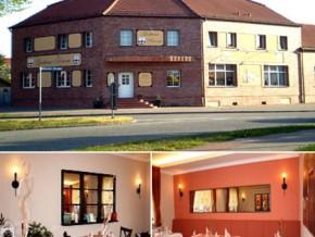 Hochzeitssaal Premnitz, Gasthaus, Saal für 200 Personen, Brandenburg